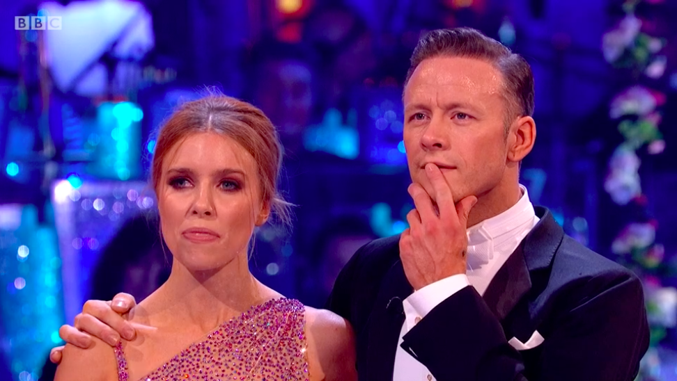 Kevin Clifton assures fans he's not quitting Strictly