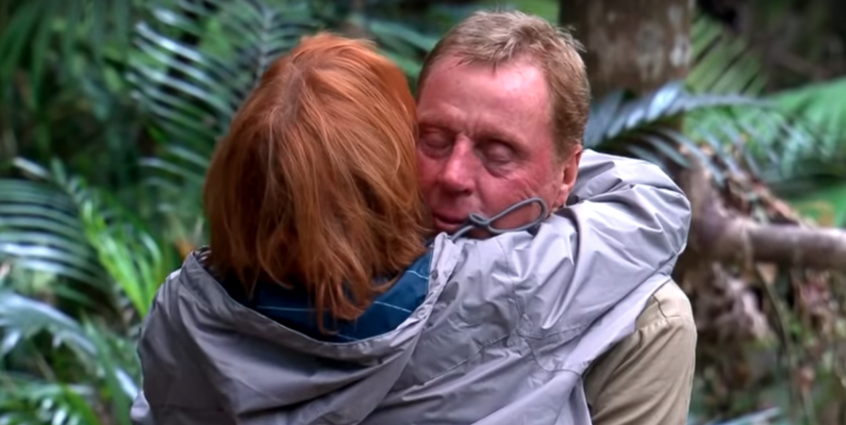 Harry Redknapp set to become most profitable I'm A Celebrity star ever