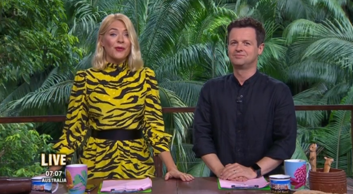 Viewing figures for I'm A Celebrity finale best for five years