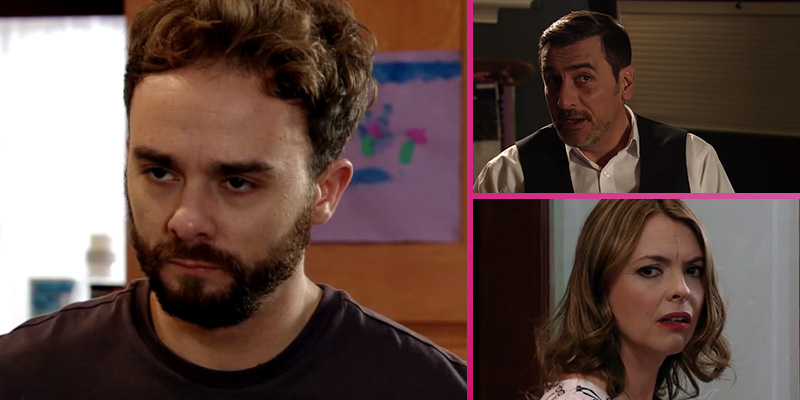 11 characters who have grown up on Coronation Street