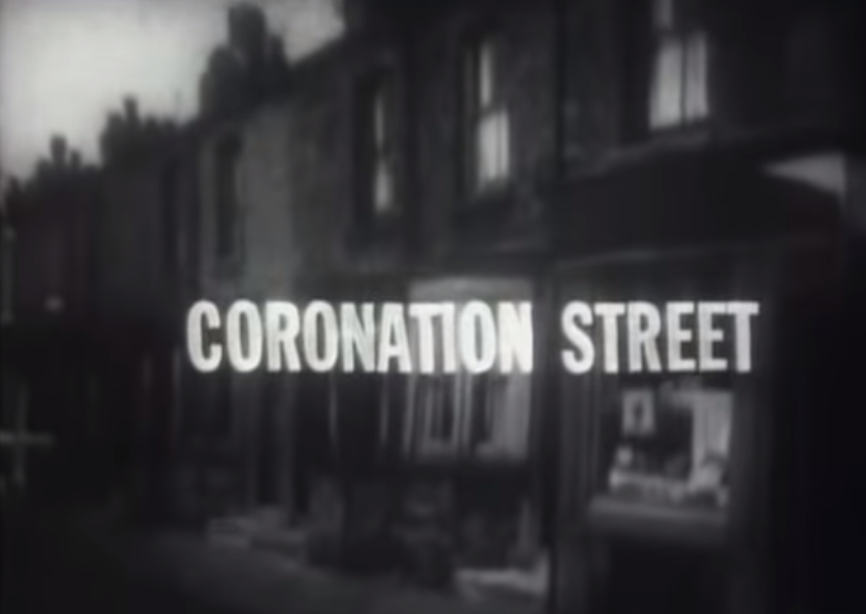 How did Coronation Street start?