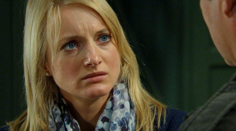 Nicola King's new look divides Emmerdale viewers