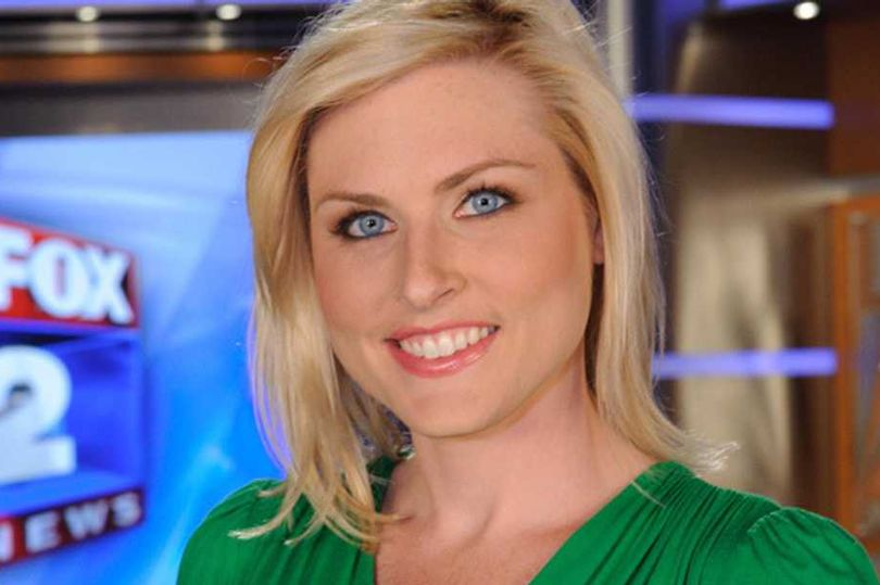 FOX 2 Detroit meteorologist passes away