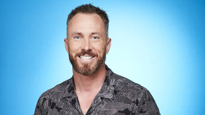 """James Jordan admits he used to get """"angry"""" at Strictly celebrities"""