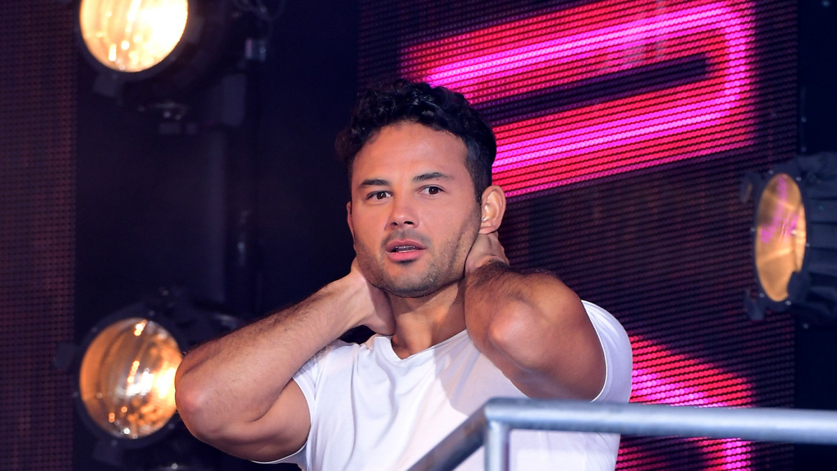 Ryan Thomas admits he doesn't regret doing Celebrity Big Brother