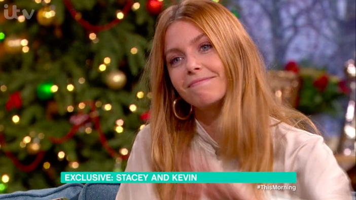 Strictly winner Stacey Dooley nearly quit the show after week two!