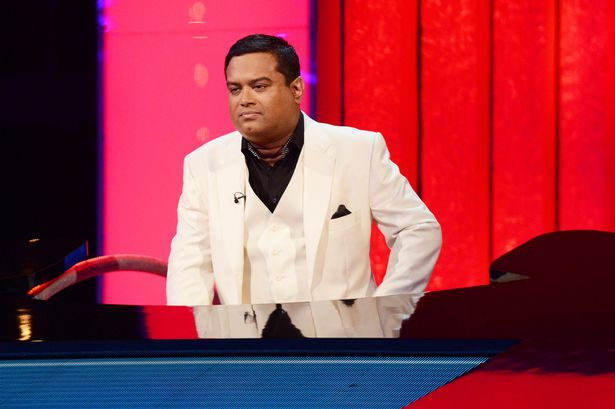 The Chase star Paul Sinha announces engagement after proposing to mystery boyfriend