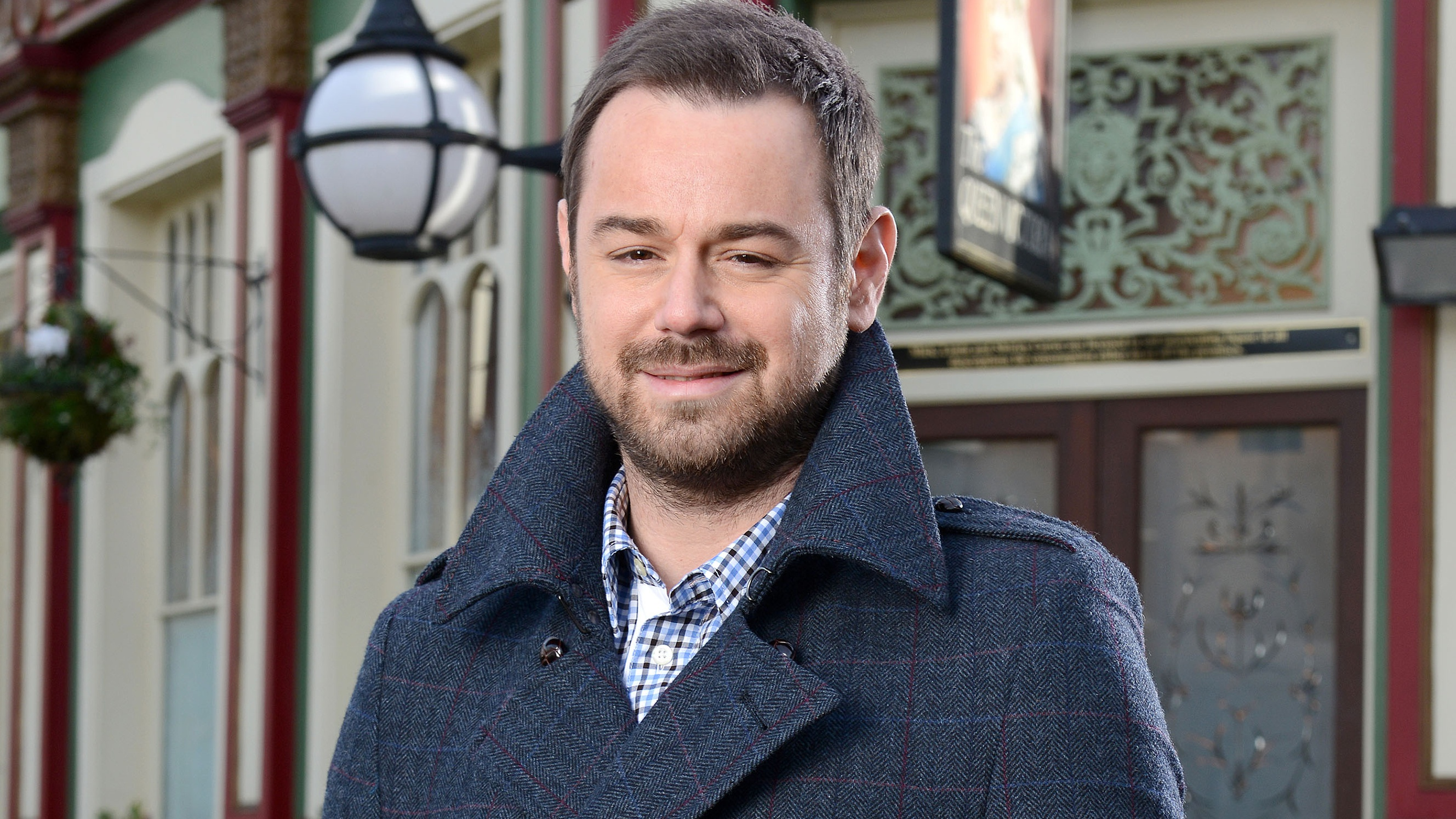 Danny Dyer hints he might be leaving EastEnders