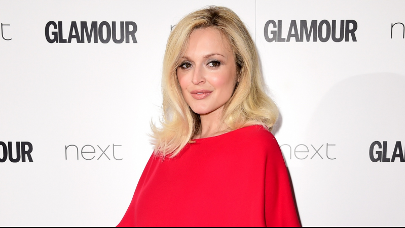 Fearne Cotton shares brilliant Instagram throwback pic