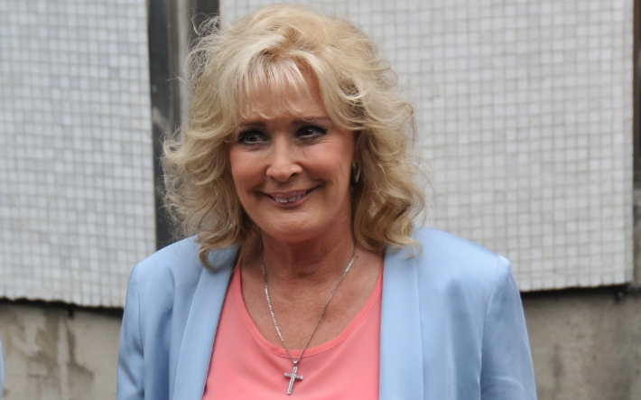 """Corrie's Beverley Callard: """"I was SUICIDAL and unable to get out of bed"""""""