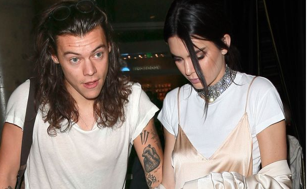 Are Kendall Jenner and Harry Styles Back on?
