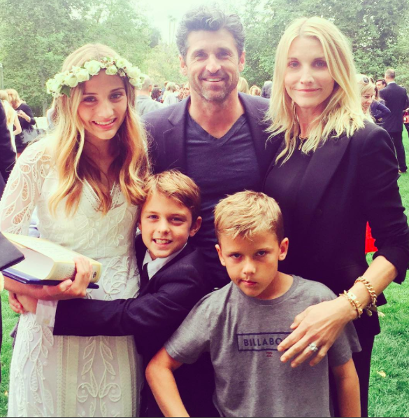 Patrick Dempsey Reveals How He Finally Saved His Marriage