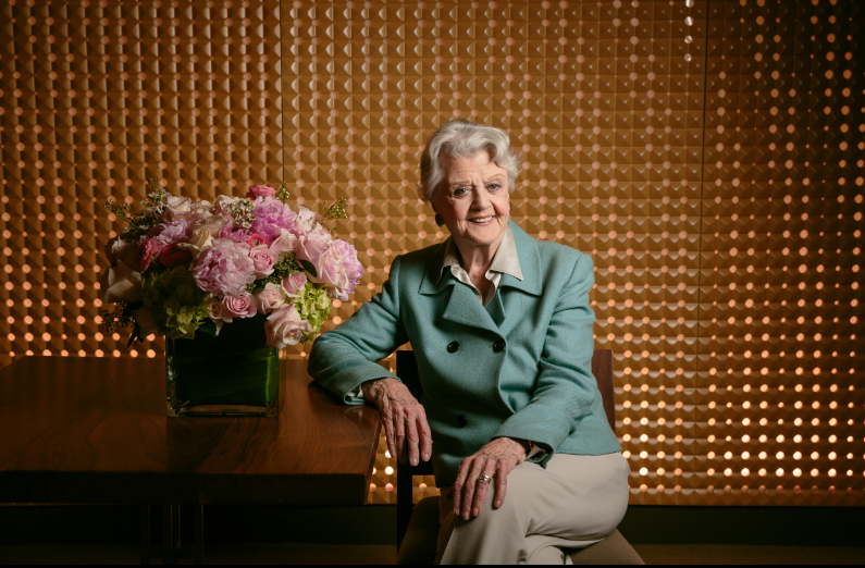 Murder, She Game? Angela Lansbury answers those GoT appearance rumours...