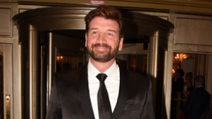 Nick Knowles 'splits from wife again over trust issues'