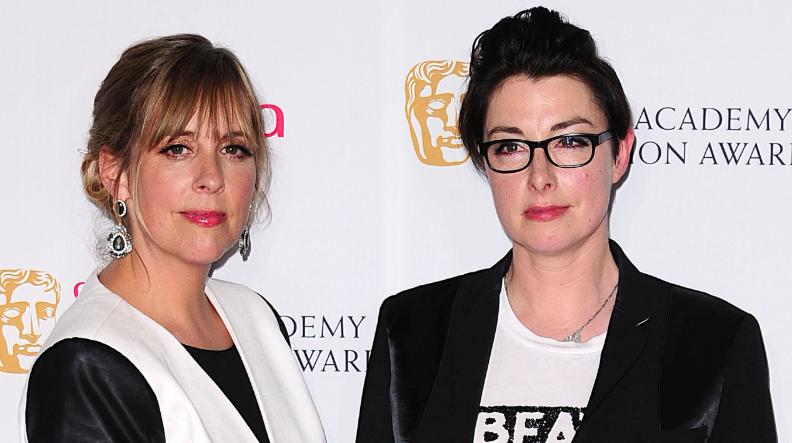 Great British Bake Off: Fans in mourning as Mel and Sue QUIT!