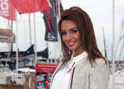 Michelle Keegan reveals what marriage to Mark Wright is REALLY like