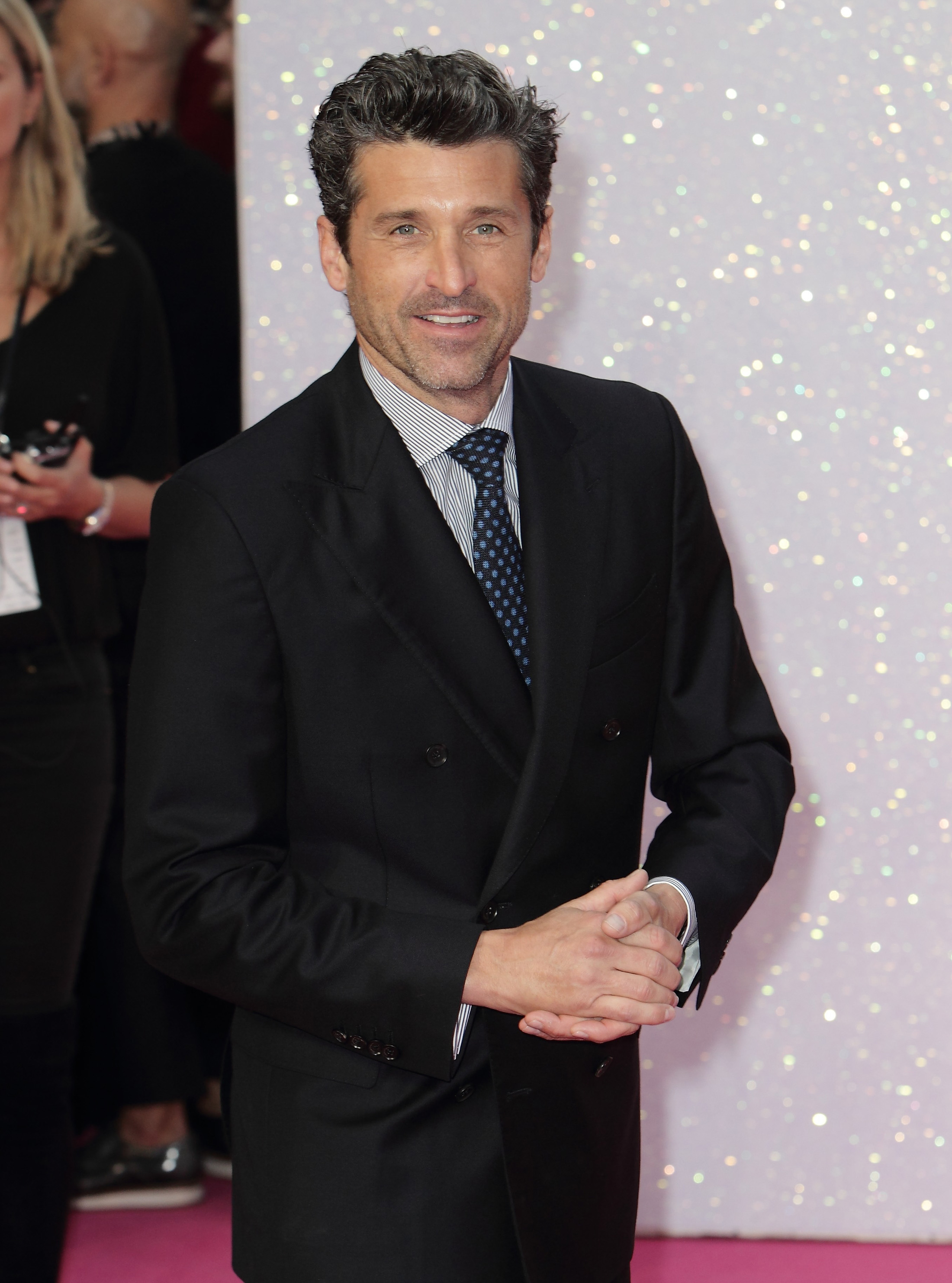 Shocking Domestic Abuse Claims Dog Bridget Jones Star Patrick