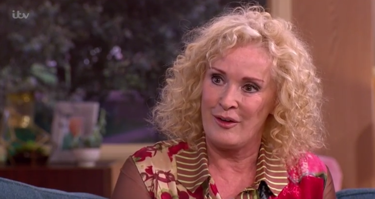 Beverley Callard discusses bipolar disorder diagnosis as she reveals how close she came to suicide
