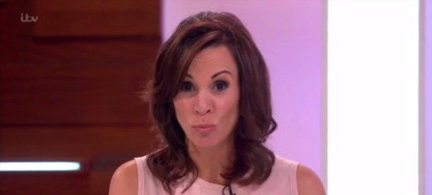 Fans react as Andrea McLean forced to take a month off Loose Women