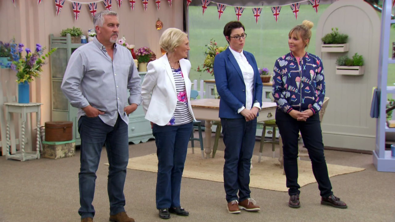 Bake Off will be back on the BBC sooner than you think!