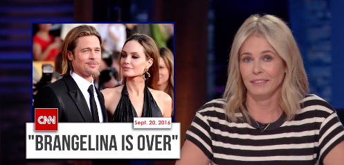"""Jennifer Aniston's BFF labels Angelina a """"f***ing lunatic"""" during explosive rant"""