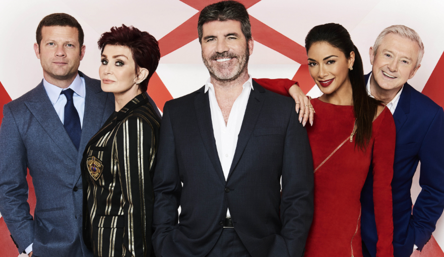 BREAKING: X Factor act AXED hours before live final