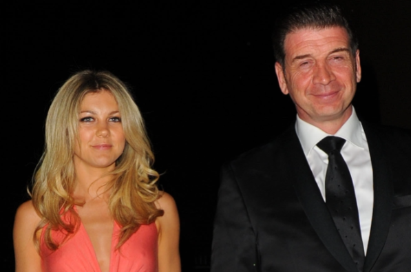 Nick Knowles dumps Emmerdale star in attempt to save marriage