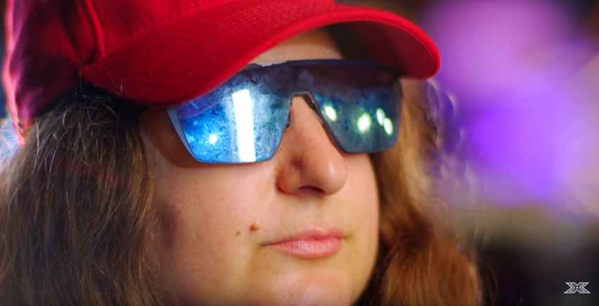 Has Honey G just proved that she could win The X Factor?