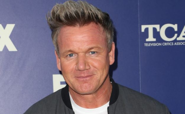 Gordon Ramsay has been BANNED from school parents' evenings