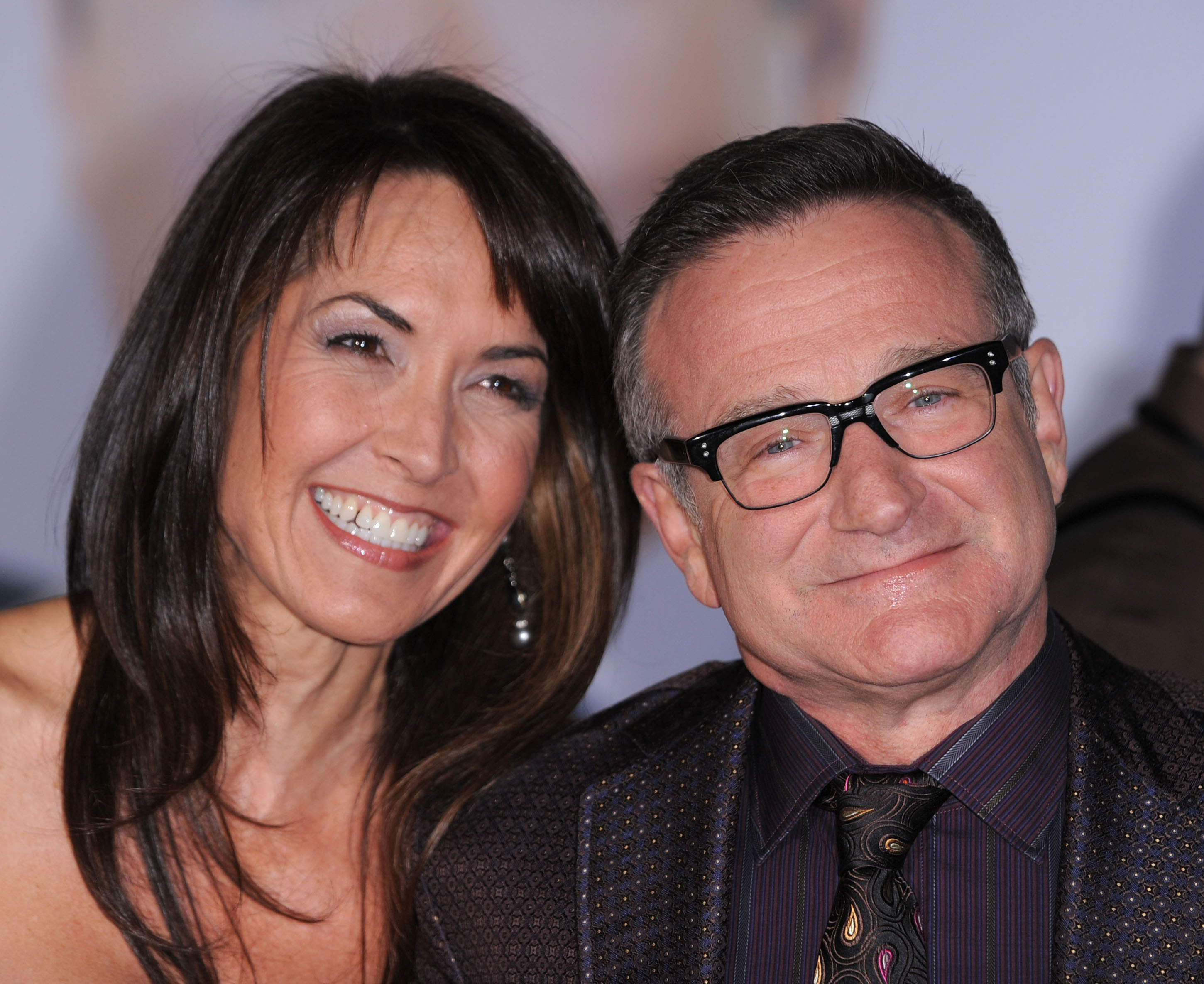 Robin Williams was 'losing his mind and was aware of it': Widow pens emotional essay about actor's decline