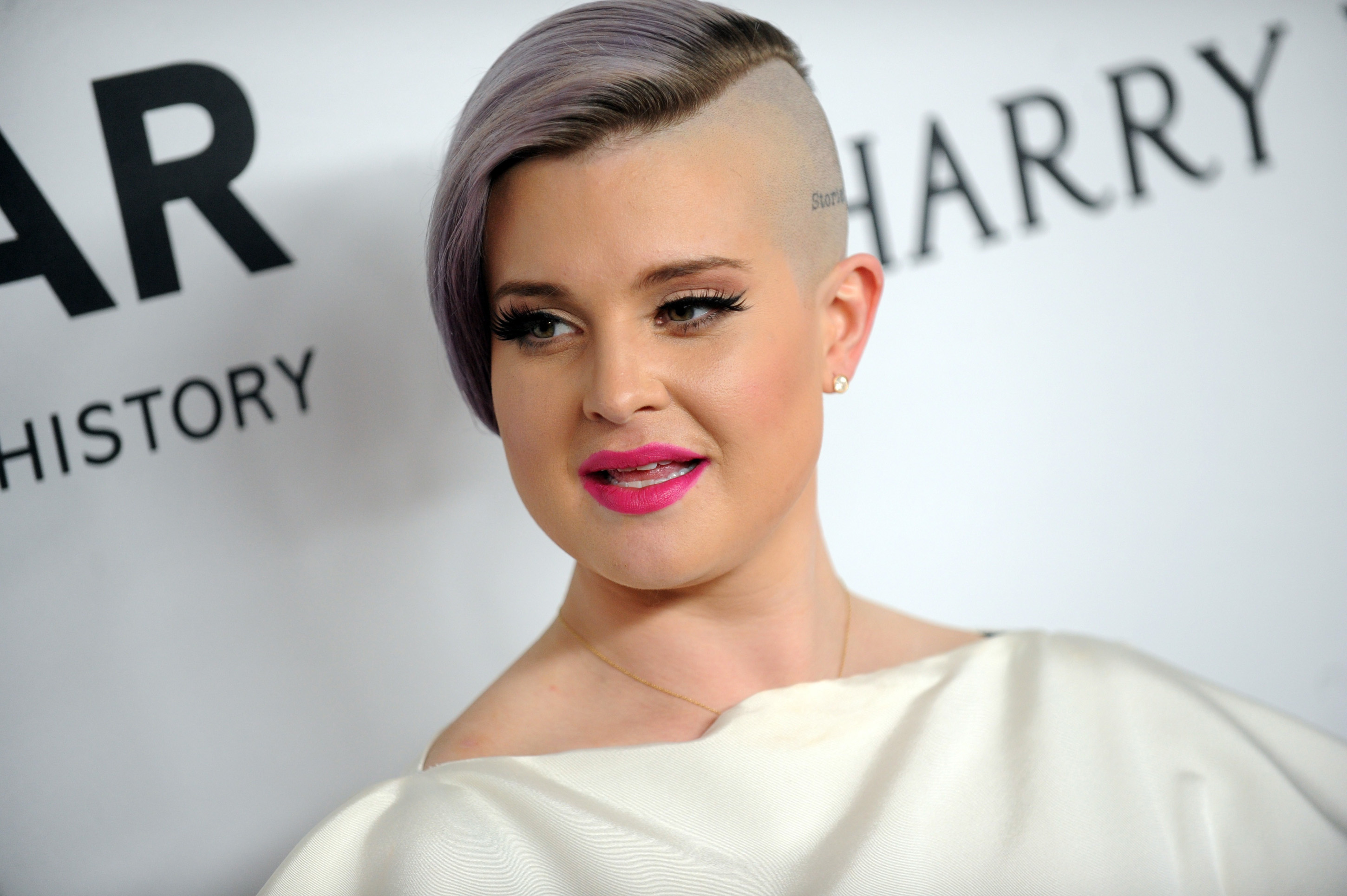 Kelly Osbourne and dad Ozzy's ex-mistress Michelle Pugh settle lawsuit