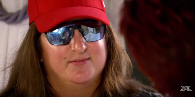 X Factor EXCLUSIVE: Honey G tells haters to 'Go f*** themselves' in defiant fight back