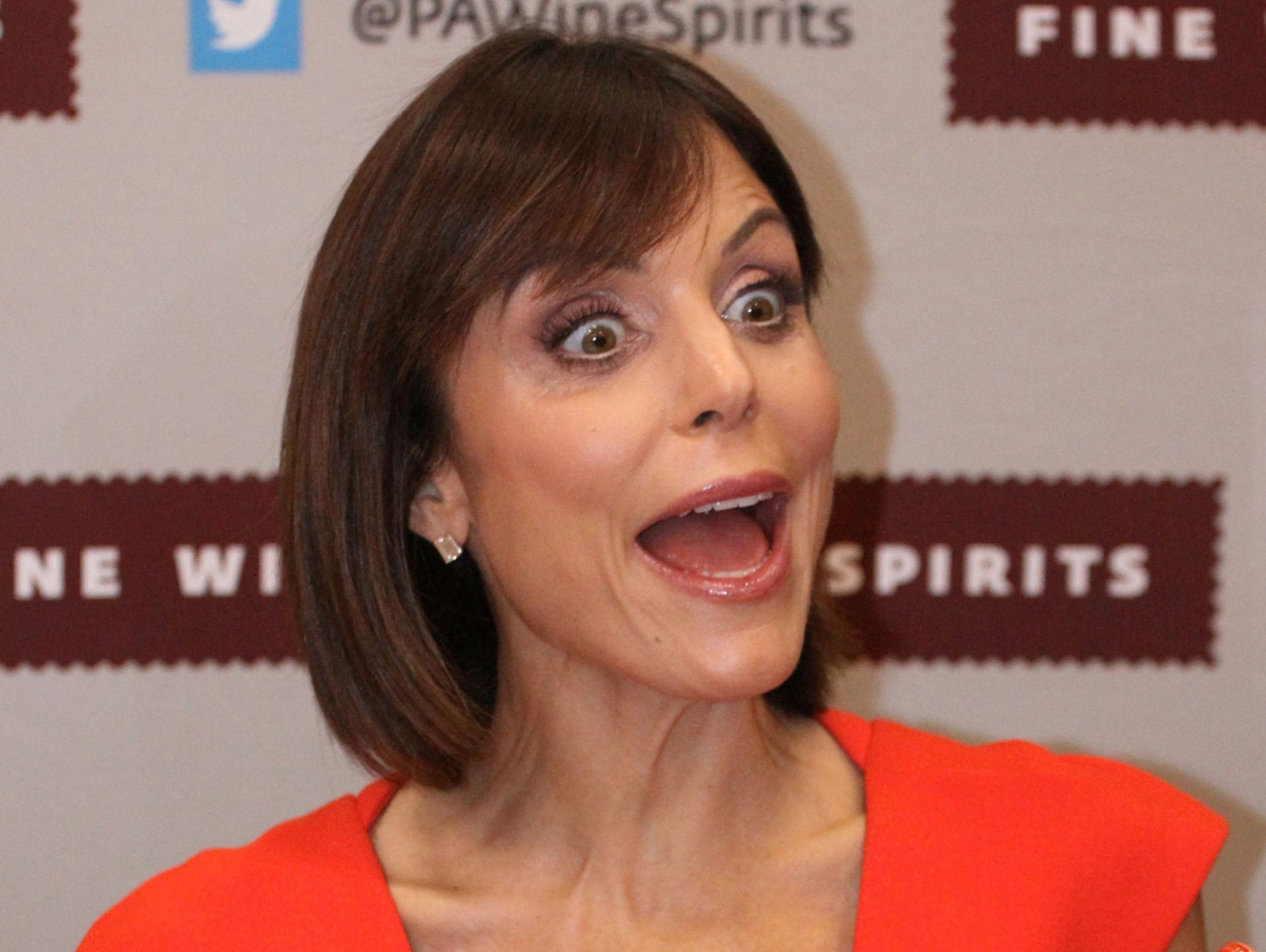 Was Bethenny Frankel's radio show 'canned' because she threw a 'diva fit'?