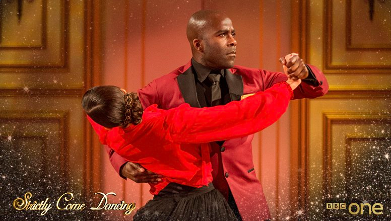 Strictly Come Dancing RACE storm after controversial exit