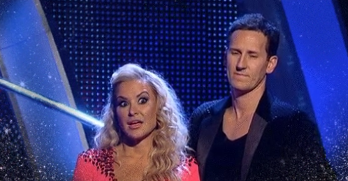 Strictly bosses fear Anastacia is about to QUIT