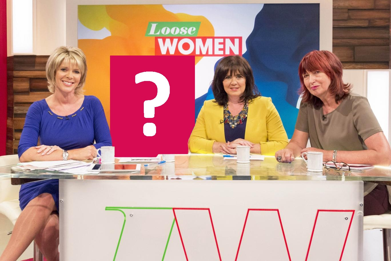 Celebrity Big Brother star set to become a Loose Women panellist?