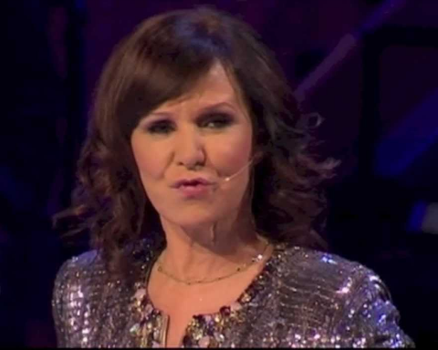 ED! EXCLUSIVE: Arlene Phillips on her 'return' as a judge to Strictly Come Dancing