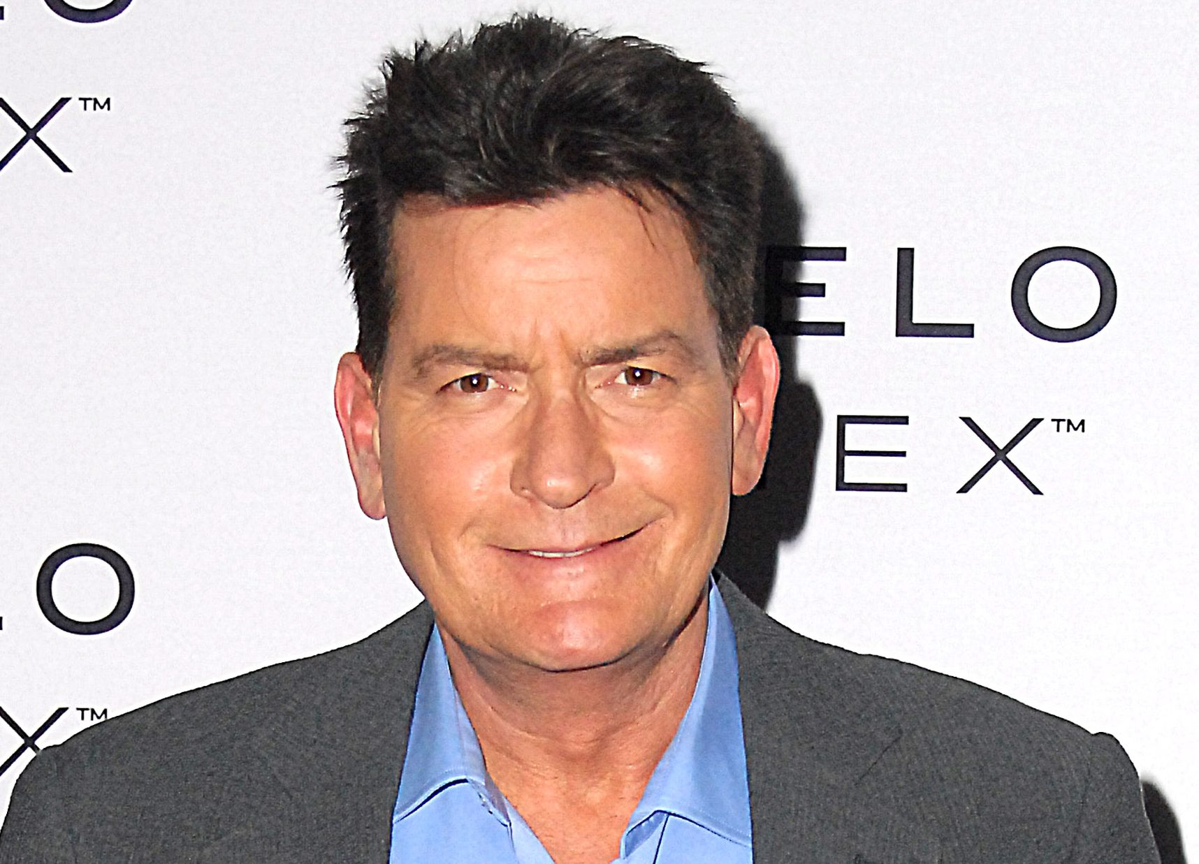 Charlie Sheen says HIV drugs left him with 'borderline dementia'