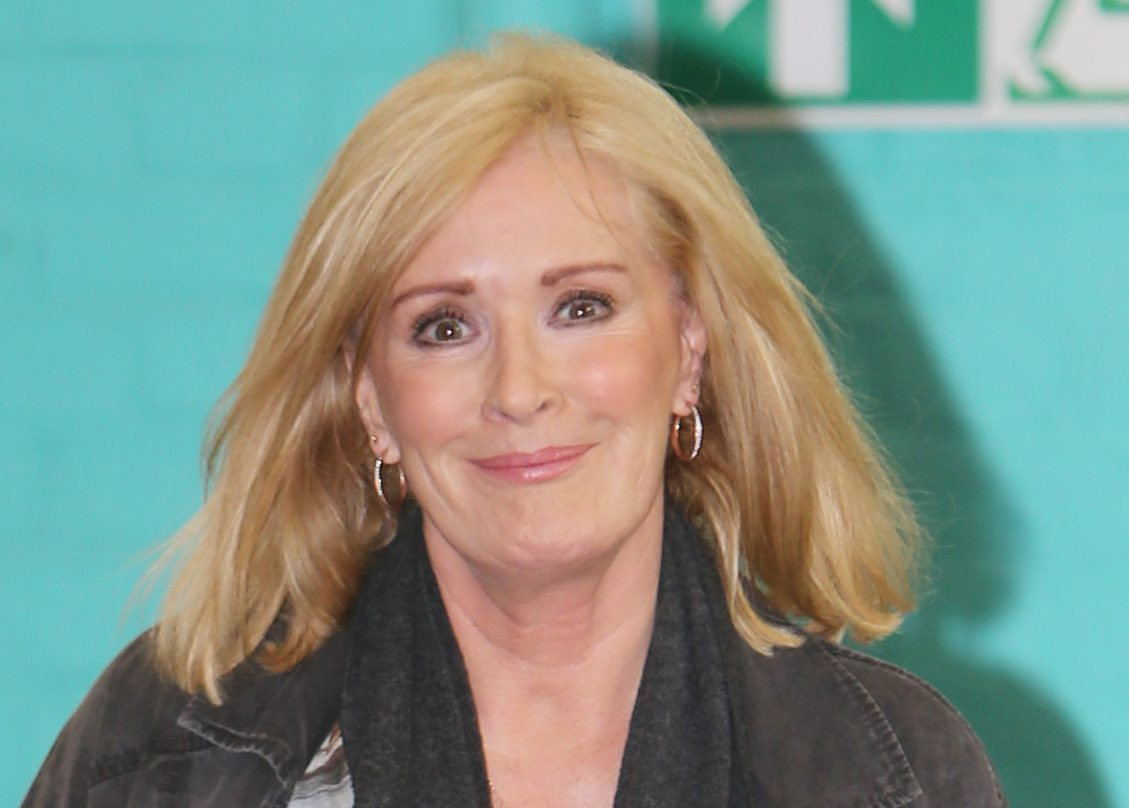 Corrie's Beverley Callard opens up about struggle with clinical depression