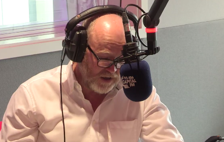 EastEnders' Steve McFadden re-works Sia hit as 'Cheap Phills' and it's HILARIOUS!