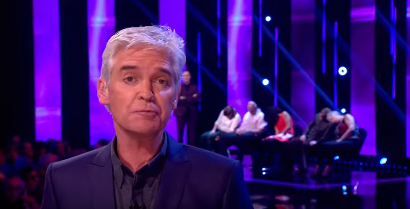 Phillip Schofield's primetime show AXED after 'bad reviews'