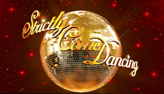 The Strictly Come Dancing curse strikes again!