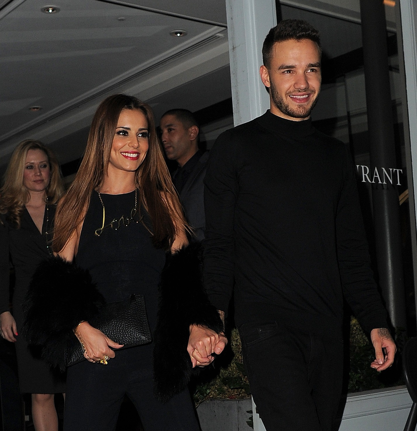 Liam Payne has got himself a tattoo tribute to Cheryl