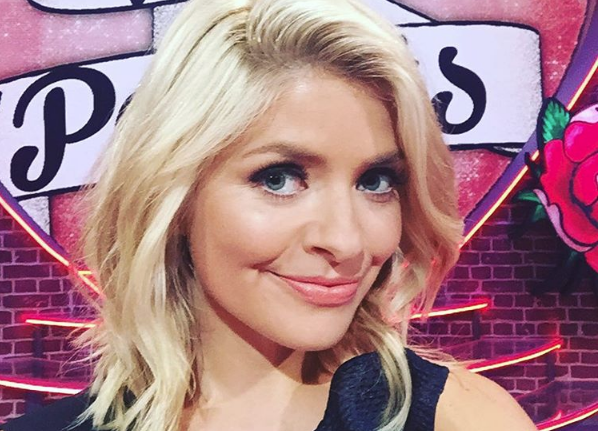 Holly Willoughby recalls embarrassing encounter with mother-in-law