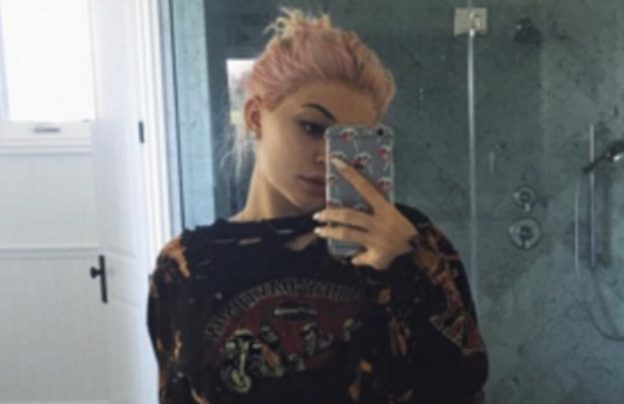 Kylie Jenner confronts cruel 'prostitute' remark in hilarious comeback