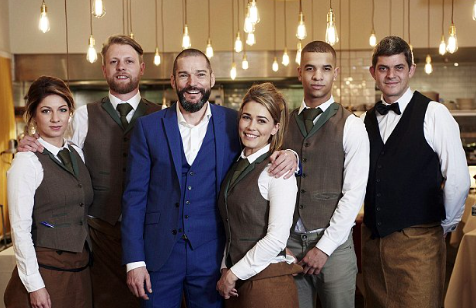 First Dates keeps promise to bring back fans' favourite part — and adds jaw-dropping new twist