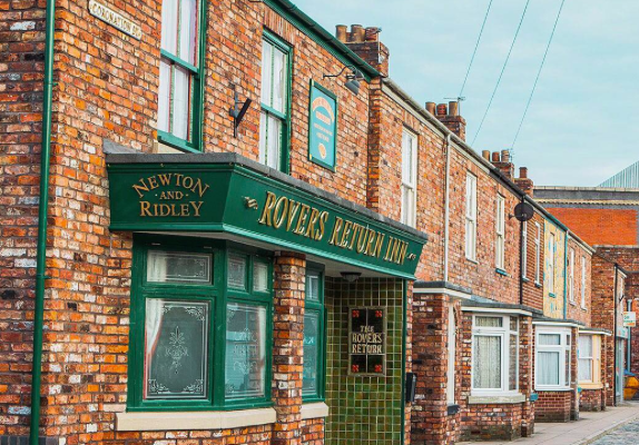 Is this the final farewell to a Coronation Street legend?