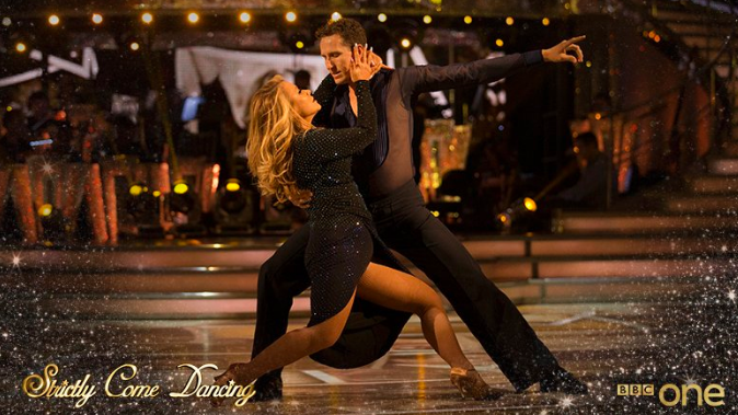 Strictly fans concerned for Brendan Cole after A&E scare