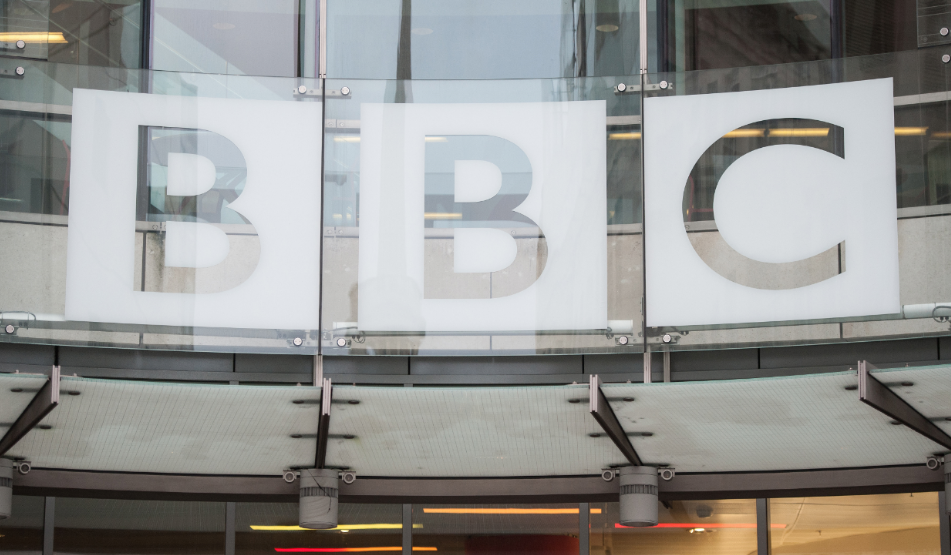 Doctors feared BBC broadcaster had been POISONED by Russian agents