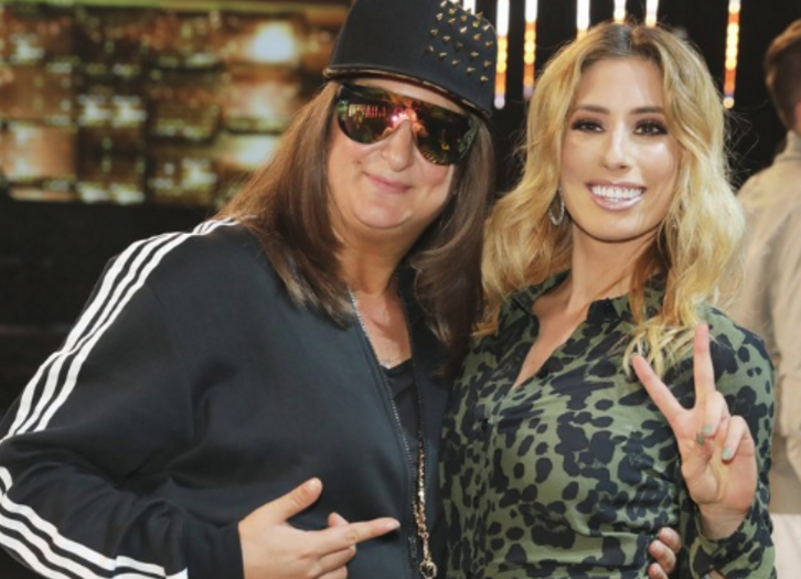Are these celebrities helping Honey G stay in The X Factor?